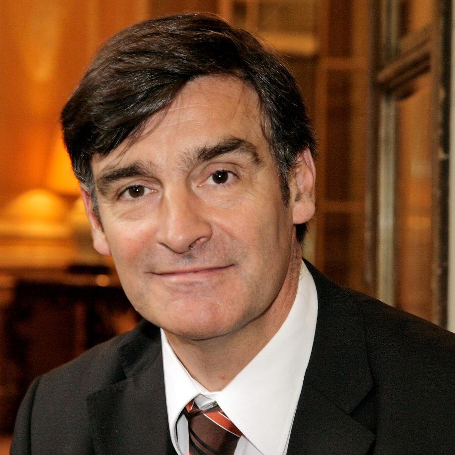 Alain Martel Conseiller Stratégique Levée Privée